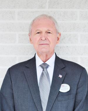 John H. Keiser, Jr.