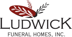 Ludwick Funeral Home Logo
